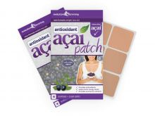 Acai Berry Patch with Green Tea - 60 Patches