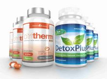 CitriTherm Fat Burner with DetoxPlus Combo - 3 Month Supply