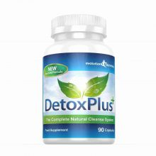 Detox Plus Complete Cleansing System - 1 Month Supply