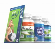 Detox & Diet Weight Loss Bundle Pack for Men - 1 Month Supply
