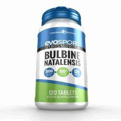 EvoSport Pure Bulbine Natalensis 2000mg - 120 Tablets