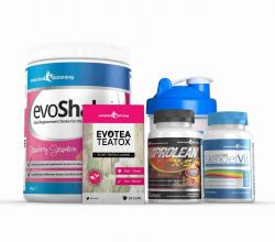 Weight Loss Bundle for Men - Raspberry