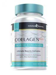 Collagen Bio-10 with Marine Collagen, Biotin & Co-Enzyme Q10 - 180 Capsules