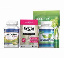 Detox Bundle - 1 Bundle Pack